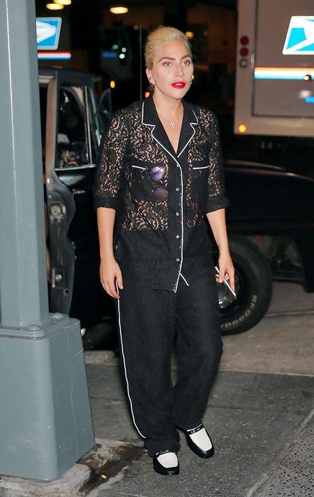 画像: あのセレブはどんなスタイルに?セレブが着こなすパジャマ風スタイル