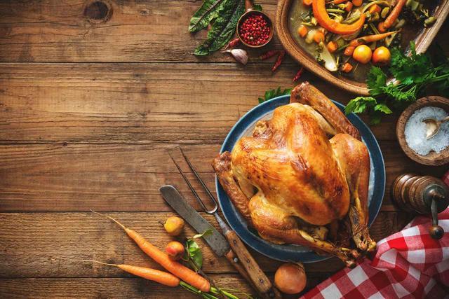 画像: アメリカの感謝祭で食べられた七面鳥の数がケタ違い
