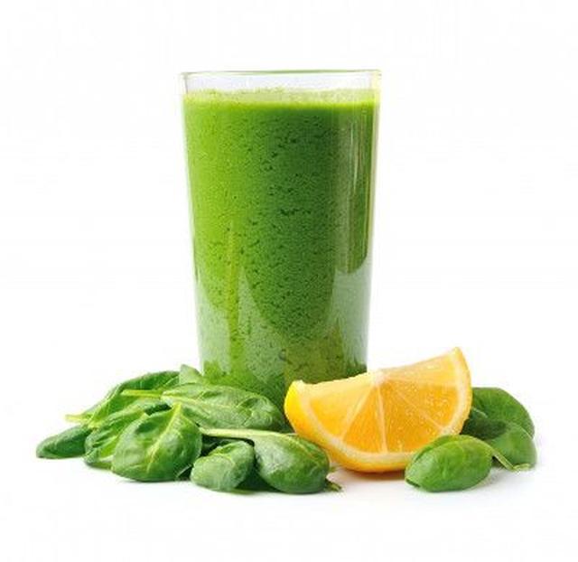 画像: 夏のダイエットに効く! 美しきセレブたちのグリーンジュースレシピ