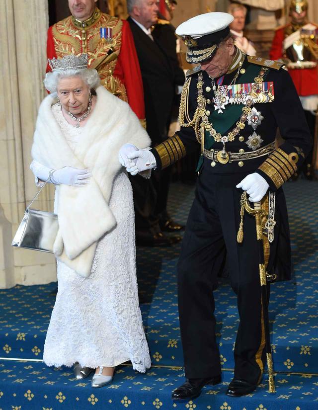 画像8: 祝結婚70周年!エリザベス女王&フィリップ殿下の結婚当初から写真で振り返り