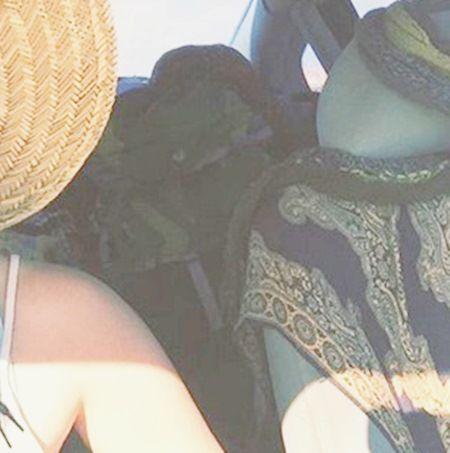 画像2: 「マイケル・ジャクソンは生きている」とネット民を騒がせている1枚の写真