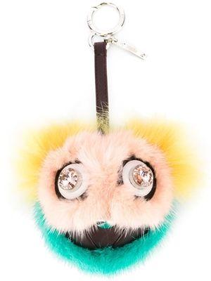 画像: Fendi(フェンディ)バッグバグズ、約90,000円(900ドル)