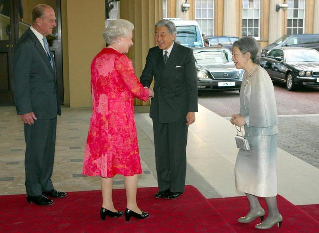 画像6: 祝結婚70周年!エリザベス女王&フィリップ殿下の結婚当初から写真で振り返り