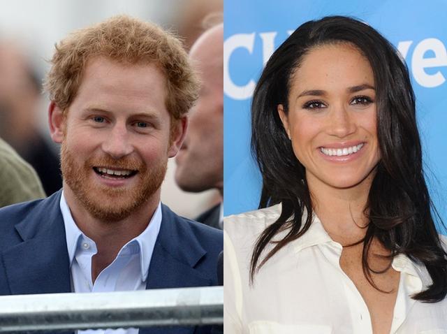 画像: 【速報】英ヘンリー王子、米人気ドラマ女優と正式に婚約! - FRONTROW