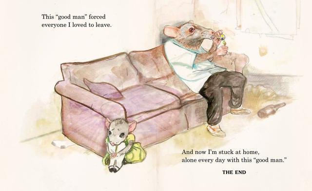 画像5: 実話が題材の絵本「いい人」