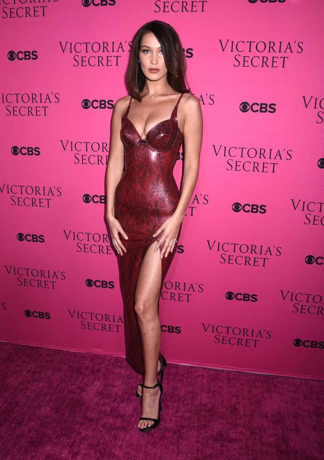 画像1: セクシードレスのベラ