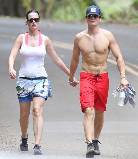 画像: 交際を初めて以来、ハワイをはじめ世界各国を一緒に旅している。