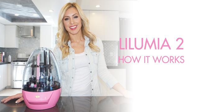 画像: Lilumia 2 - How It Works youtu.be