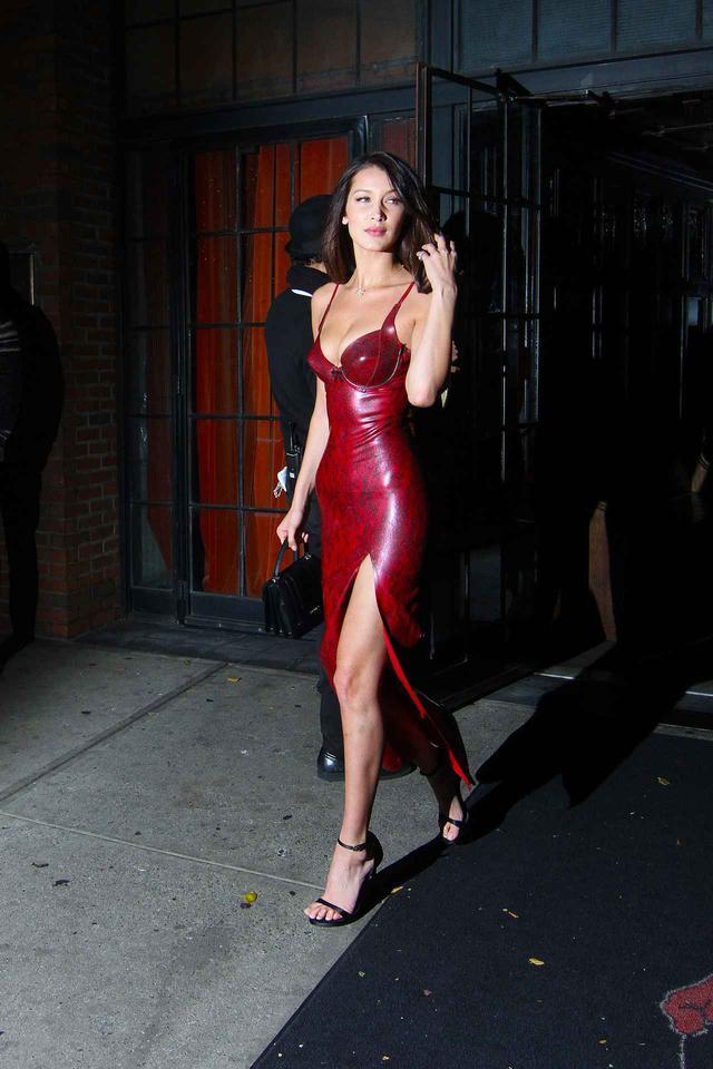 画像5: セクシードレスのベラ