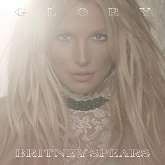 画像: アルバム『 グローリー 』国内盤9月14日発売