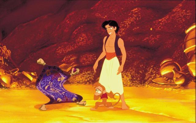 画像: 意外な事実!映画『アラジン』の主人公のモデルはトム・クルーズだった