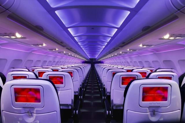 画像2: 飛行機の機内で「下着」を紛失