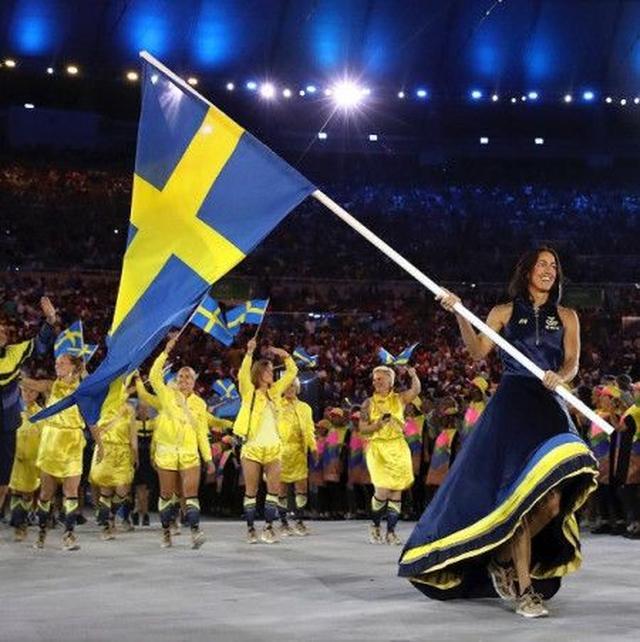 画像: スウェーデン H&M