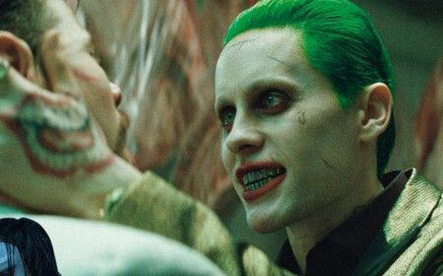 画像: 役柄によって変幻自在なカメレオン俳優の異名を取るジャレッド。『スーサイド・スクワッド』での怪演も高評価。