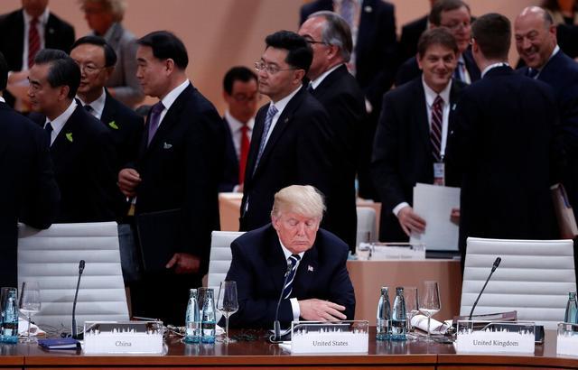 画像: Trump Thoughts on Twitter twitter.com