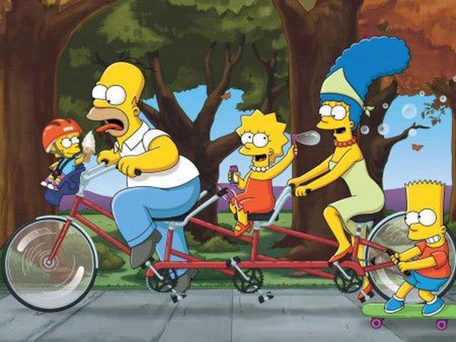 画像1: 『ザ・シンプソンズ』がヒップホップをテーマにしたエピソードの制作を発表