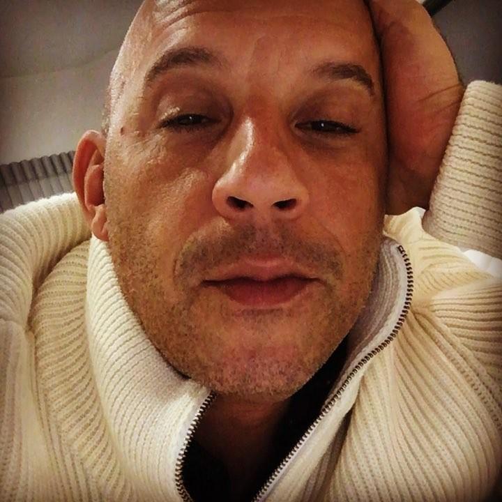 画像1: Instagram投稿の投稿者: Vin Dieselさん 日時: 2016  8月 11 5:27午前 UTC www.instagram.com