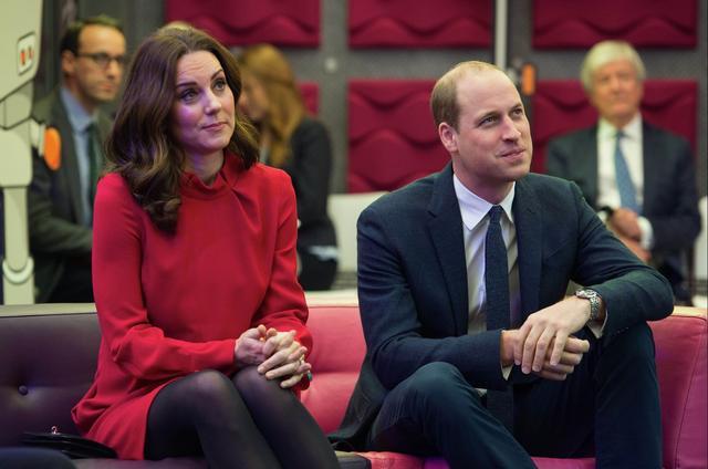 画像: ジョージ王子が演じた役とは?