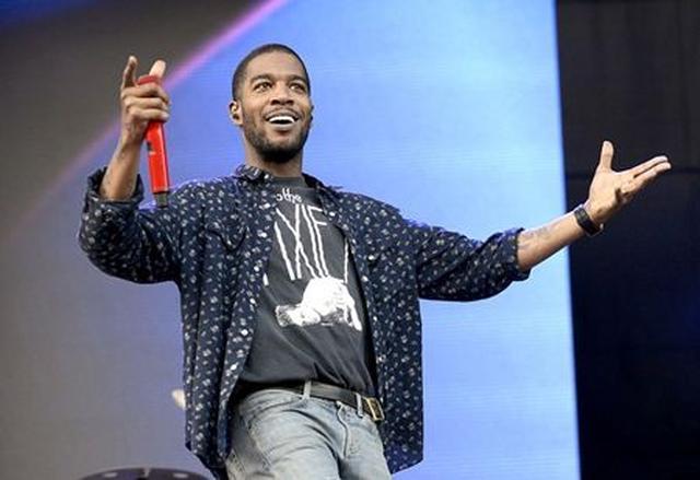 画像: キッドは2010年にカニエがプロデュースした曲「オール・オブ・ザ・ライツ」に参加してグラミー賞を受賞している。