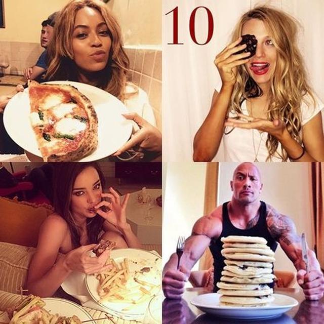 画像: 週に1度はガマンしないで好きな物を食べよう!「Cheat Day(チートデイ)」って何?