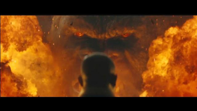 画像: 映画『キングコング:髑髏島の巨神』日本版予告編【HD】2017年3月25日公開 youtu.be