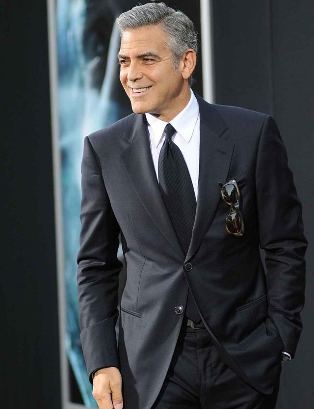 画像: ハリウッドのダンディ俳優を輝かせるのは「髪」