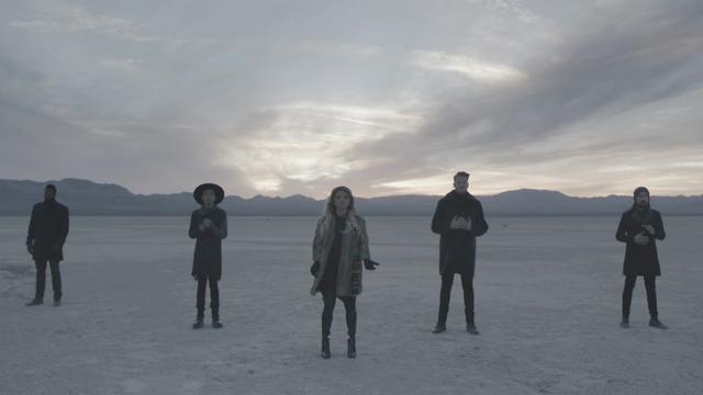画像: [OFFICIAL VIDEO] Hallelujah - Pentatonix youtu.be