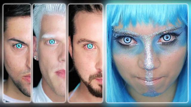 画像: [Official Video] Daft Punk - Pentatonix youtu.be