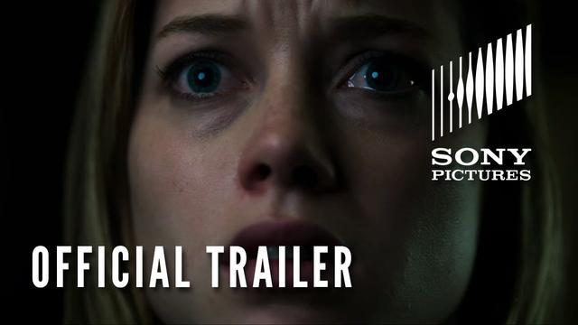 画像: DON'T BREATHE - Official Trailer (HD) youtu.be