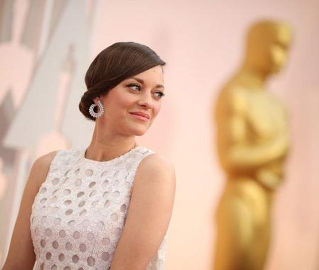 画像: 映画『エディット・ピアフ~愛の讃歌~』でアカデミー賞、ゴールデングローブ賞、セザール賞などで、主演女優賞を総なめにした。