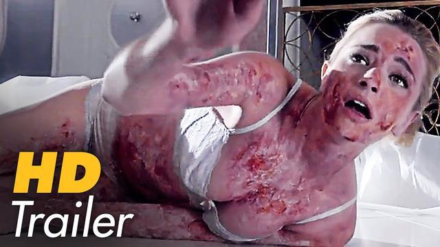 画像: SCREAM QUEENS Season 1 TRAILER (2015) New Horror Comedy Series youtu.be