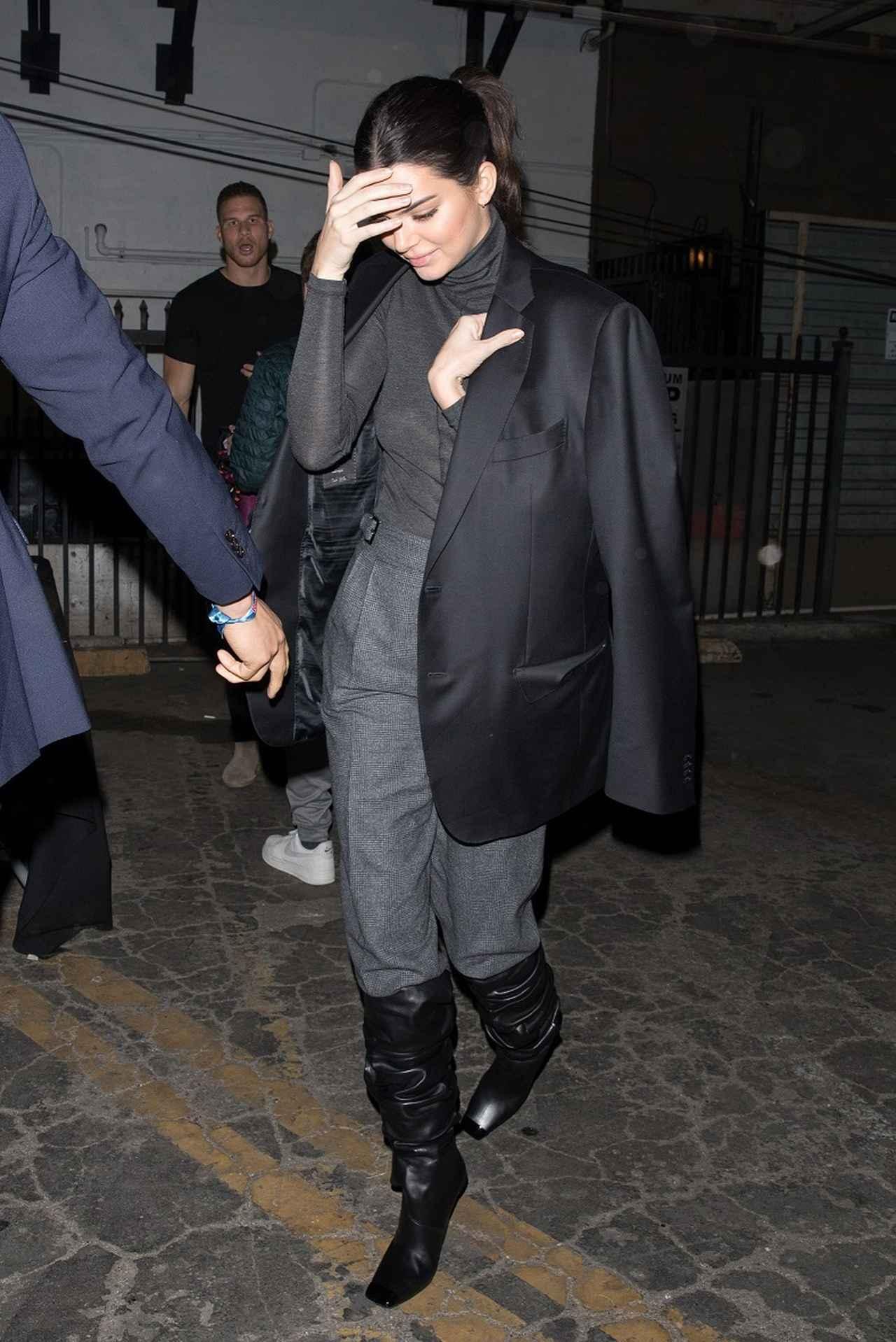 画像2: ウワサの彼のジャケットで温まる