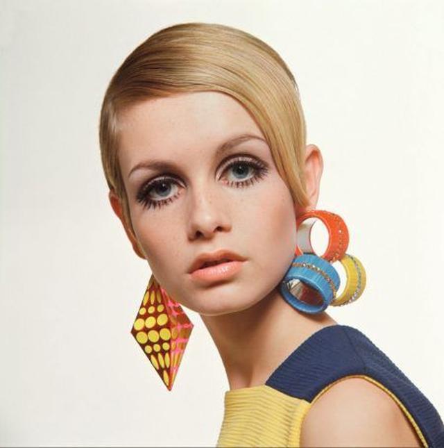 画像1: 60年代に一世を風靡 67歳になった伝説のモデル「ツイッギー」が今も美しい!
