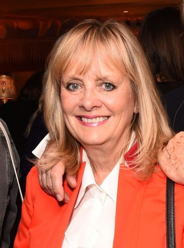 画像: 先週末にロンドンで開かれた英VOGUE誌主催のパーティーにて。
