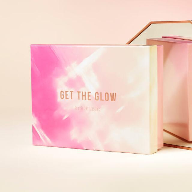 画像: テーマ:Get The Glow(輝きを手に入れて)
