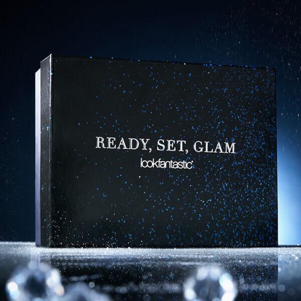 画像: テーマ:Ready, Set, Glam(位置について、用意、グラム)