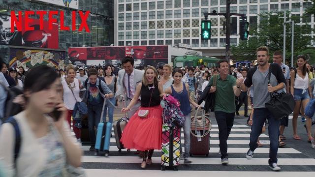 画像: 一家が日本にやってきた!『フラーハウス』シーズン3【パート2】12月22日配信開始! youtu.be