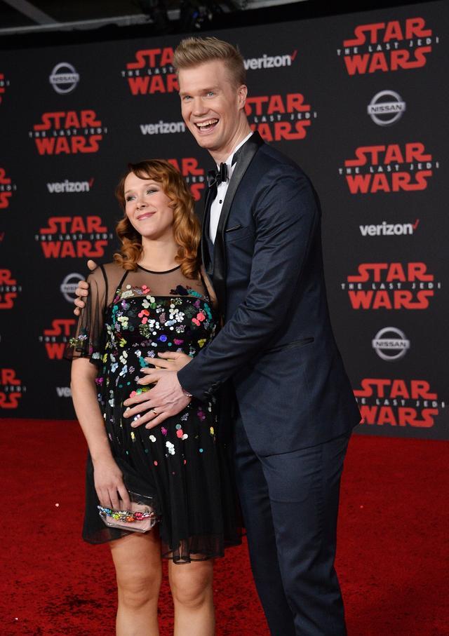 画像: 私生活ではもうすぐパパに! 夫人との第1子が誕生予定。