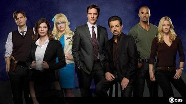 画像: 犯罪者のプロファイリングを描いた『クリマイ』は、アメリカの高視聴率ドラマ。