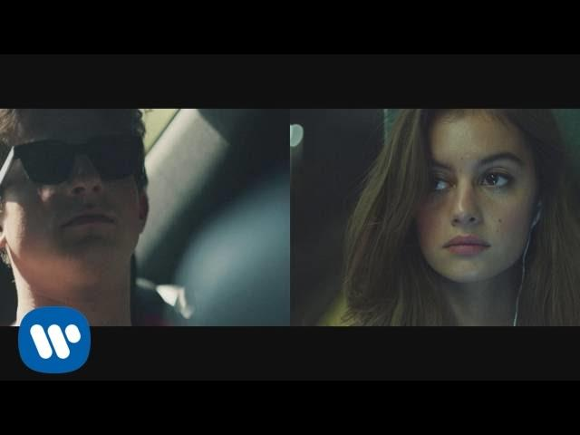 画像: Charlie Puth - We Don't Talk Anymore (feat. Selena Gomez) [Official Video] youtu.be