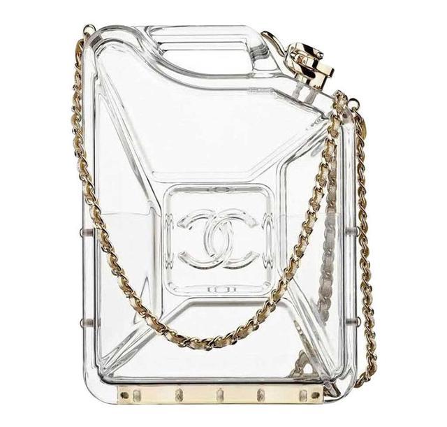 画像: 【CHANEL】Jerry Can Bag(Sold out)