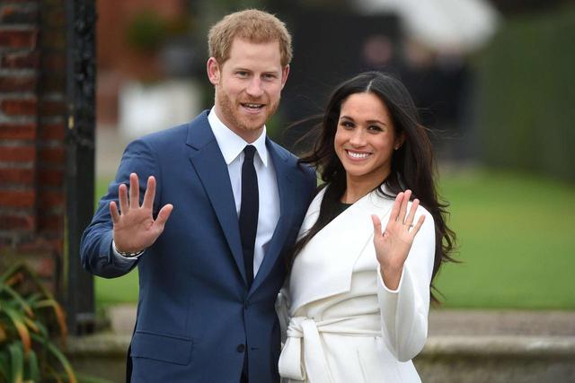 画像2: 庶民的な感覚にヘンリー王子も惚れた?
