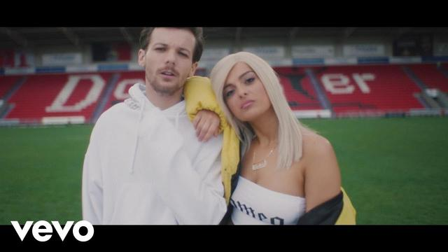 画像: Louis Tomlinson - Back to You (Official Video) ft. Bebe Rexha, Digital Farm Animals www.youtube.com