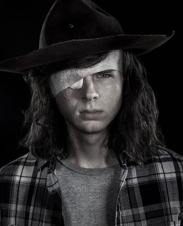 画像: ©instagram/chandlerriggs5