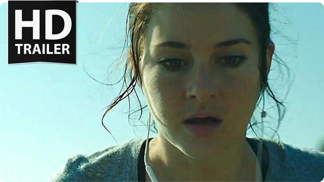 画像: BIG LITTLE LIES Trailer (2017) Shailene Woodley, Nicole Kidman www.youtube.com
