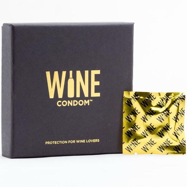 画像1: ©The Wine Condom