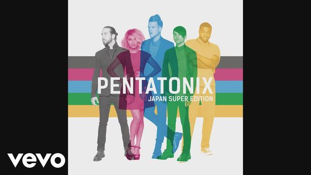 画像: Pentatonix - Perfume Medley youtu.be