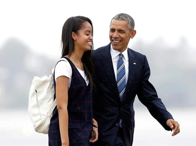 画像: オバマ元米大統領