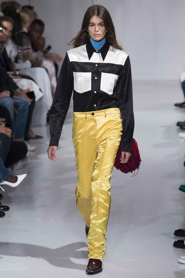 画像1: ファッション業界注目度ナンバー1