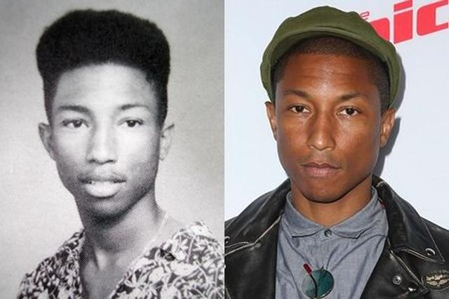画像: 左17歳 右43歳